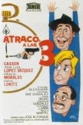 Atraco a las tres is the best movie in Jose Luis Lopez Vazquez filmography.