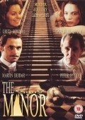 The Manor - movie with Laura Harris.