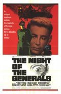 The Night of the Generals - movie with Donald Pleasence.