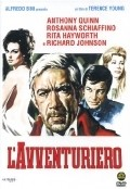 L'avventuriero film from Terence Young filmography.