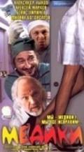 Mediki is the best movie in Daniil Belykh filmography.