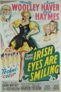 Irish Eyes Are Smiling - movie with Anthony Quinn.