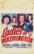 Ladies of Washington - movie with Anthony Quinn.