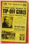Tip-Off Girls - movie with Anthony Quinn.