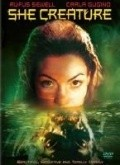 Mermaid Chronicles Part 1: She Creature - movie with Gil Bellows.