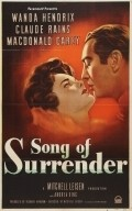 Song of Surrender - movie with Eva Gabor.