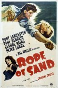 Rope of Sand is the best movie in Paul Henreid filmography.
