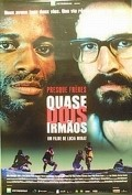 Quase Dois Irmaos is the best movie in Caco Ciocler filmography.