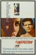 The Inspector - movie with Donald Pleasence.