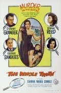 The Whole Truth - movie with George Sanders.