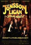 Jonssonligan spelar hogt is the best movie in Johan Rabaeus filmography.