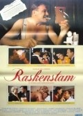 Raskenstam - movie with Yvonne Lombard.