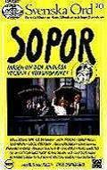 SOPOR is the best movie in Margaretha Krook filmography.