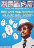 Miss and Mrs Sweden - movie with Per Oscarsson.