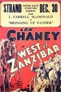 West of Zanzibar is the best movie in Mae Busch filmography.