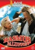Rasmus pa luffen - movie with Allan Edwall.