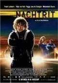 Nachtrit - movie with Jaap Spijkers.