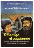 Mi amigo el vagabundo - movie with Jose Luis Lopez Vazquez.