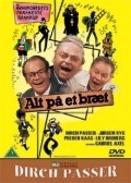 Alt pa et br?t - movie with Ghita Norby.