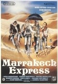 Marrakech Express - movie with Diego Abatantuono.