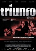 El triunfo is the best movie in Cesareo Estebanez filmography.