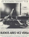 Buenos Aires Vice Versa is the best movie in Nicolas Pauls filmography.