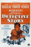 Detective Story film from William Wyler filmography.
