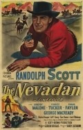 The Nevadan - movie with Dorothy Malone.