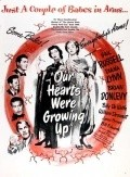 Our Hearts Were Growing Up - movie with James Brown.