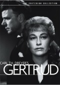 Gertrud film from Carl Theodor Dreyer filmography.
