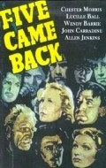 Five Came Back is the best movie in Elisabeth Risdon filmography.