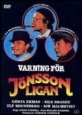 Varning for Jonssonligan is the best movie in Nils Brandt filmography.
