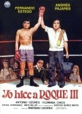 Yo hice a Roque III film from Mariano Ozores filmography.