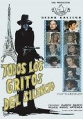 Todos los gritos del silencio - movie with Paul Naschy.