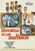 Historias de la television - movie with Jose Luis Lopez Vazquez.