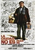 La ciudad no es para mi - movie with Eduardo Fajardo.
