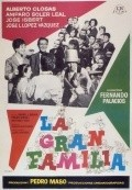 La gran familia - movie with Jose Luis Lopez Vazquez.