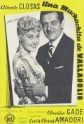 Una muchachita de Valladolid - movie with Jose Luis Lopez Vazquez.