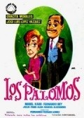 Los palomos - movie with Jose Luis Lopez Vazquez.