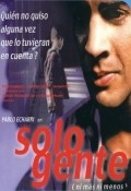 Solo gente - movie with Ulises Dumont.