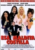Esa maldita costilla is the best movie in Betiana Blum filmography.