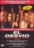 El desvio - movie with Marta Gonzalez.