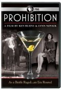 Prohibition - movie with Samuel L. Jackson.
