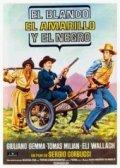 Il bianco, il giallo, il nero is the best movie in Manuel de Blas filmography.
