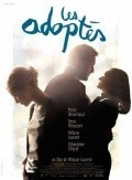 Les adoptes - movie with Denis Menochet.
