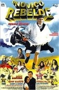 O Novico Rebelde is the best movie in Patricia Pillar filmography.