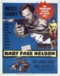 Baby Face Nelson - movie with Anthony Caruso.