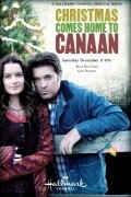 Christmas Comes Home to Canaan - movie with Gina Holden.