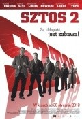 Sztos 2 - movie with Borys Szyc.