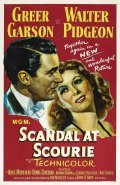 Scandal at Scourie - movie with Agnes Moorehead.